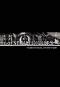 Spinetinglers Anthology 2010