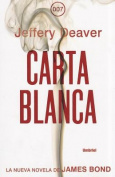 Carta Blanca = Carte Blanche [Spanish]