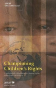Championing Children's Rights