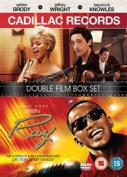 Cadillac Records/Ray [Region 2]