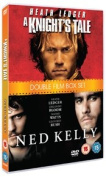 Knight's Tale/Ned Kelly [Region 2]