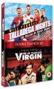 Talladega Nights/The 40 Year Old Virgin [Region 2]