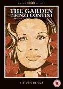 Garden of the Finzi-Contini [Region 2]