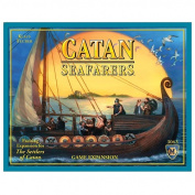 Catan Seafarers Board Game Expansion