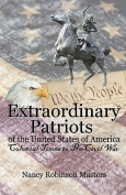 Extraordinary Patriots of the United States of American
