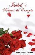 Isabel's Poemas del Corazon [Spanish]