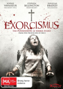 Exorcismus [Region 4]
