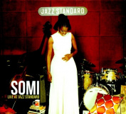 Live at Jazz Standard [Digipak]
