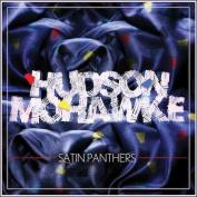 Satin Panthers [EP]