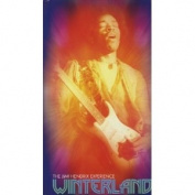 Winterland [Box Set] *