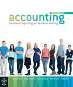 Accounting Business Reporting for Decision Making + iStudy Version 2 (Open University