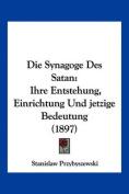 Die Synagoge Des Satan