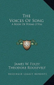 The Voices of Song