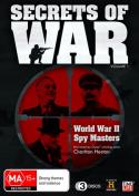 Secrets Of War [Region 4]