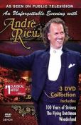 Andre Rieu [Regions 1,4]