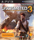 Uncharted 3 Drakes Deception