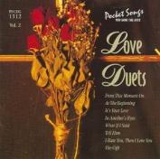 Karaoke: Love Duets, Vol. 2