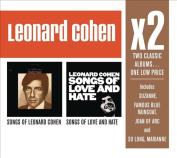 Songs of Love and Hate/Songs of Leonard Cohen