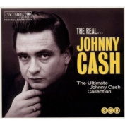 The Real...Johnny Cash