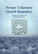 Private Voluntary Health Insurance