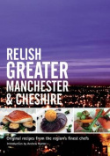 Relish Greater Manchester and Cheshire