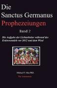 Die Sanctus Germanus Prophezeiungen Band 2 [GER]