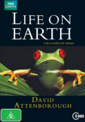 Attenborough: Life On Earth [Region 4]