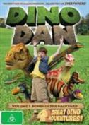 Dino Dan [Region 4]
