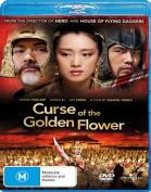 Curse of the Golden Flower [Region B] [Blu-ray]