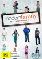 Modern Family: Season 1 and 2