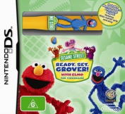 Sesame Street Ready Set Grover