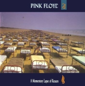 A Momentary Lapse of Reason [Digipak]