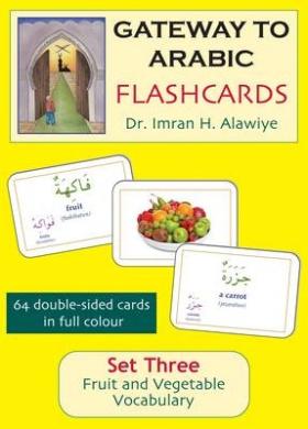 Download Epub Free Gateway to Arabic Flashcards Set Three