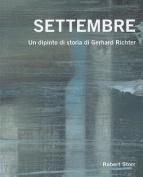Settembre. Un Dipinto Di Storia Di Gerhard Richter [ITA]