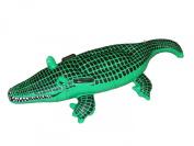 Smiffy's 140cm Crocodile Inflatable