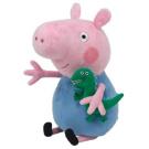 Peppa Pig George Buddy, Plush Toys