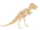 Tyrannosaurus - Woodcraft Construction Kit