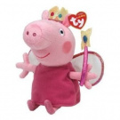 """Peppa Pig - Beanie 12"""" Buddy"""