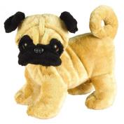 Webkinz Pug Plush Toy