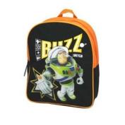 Disney Buzz Lightyear Backpack Black