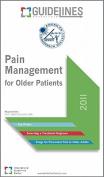 Pain Management for Older Patients