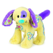 Webkinz Jelly Bean Puppy Plush Toy with Sealed Adoption Code