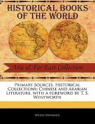 Chinese and Arabian Literature