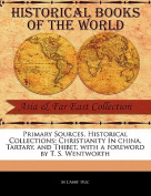 Christianity in China, Tartary, and Thibet