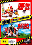 Daddy Day Care / Daddy Day Camp [Region 4]