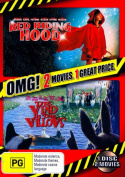 Red Riding Hood (2006) / The Wind in the Willows (1996)  [Region 4]