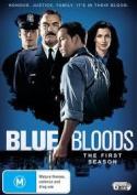 Blue Bloods: Season 1 [Region 4]