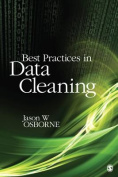 Best Practices in Data Cleaning