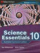 Science Essentials 10