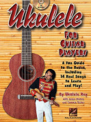 Ukulele for Guitar Players [With CD (Audio)]